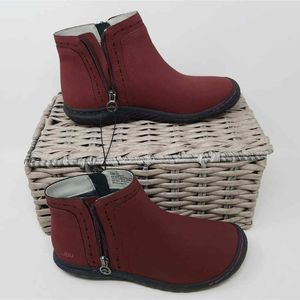 EUC JBU by Jambu Juno Side Zip Ankle Boots 6 M